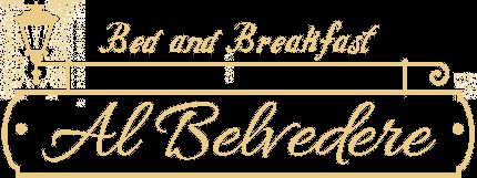 B&B Al Belvedere